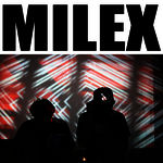 new mix | MILEX - studio mix for NO BASS NO FUN rec.