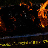 mike:l - lunchbreak mix